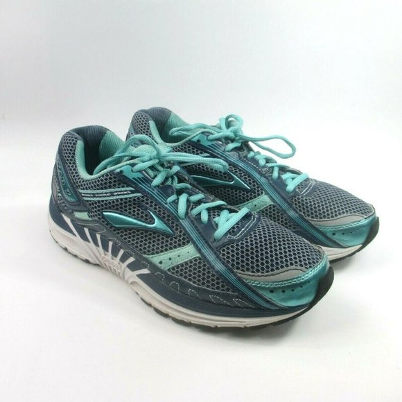 Brooks Shoes   Dyad 7 Womens Athletic